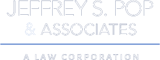 Jeffrey S. Pop & Associates A Law Corporation